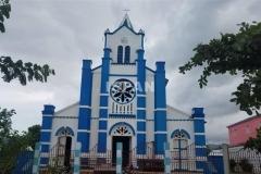 Eglise Nativité -  Dame Marie