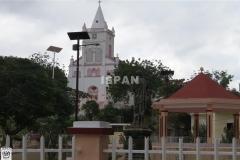 Eglise Sainte Anne - Anse à Veau