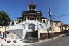 Eglise Sainte Antoine - Port-au-Prince