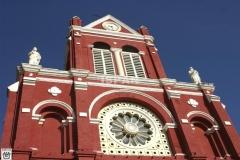 Eglise Saint Louis - Jérémie