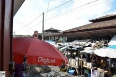 Marché Clugny - Cap Haïtien