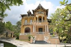 Villa Cordasco - Port-au-Prince